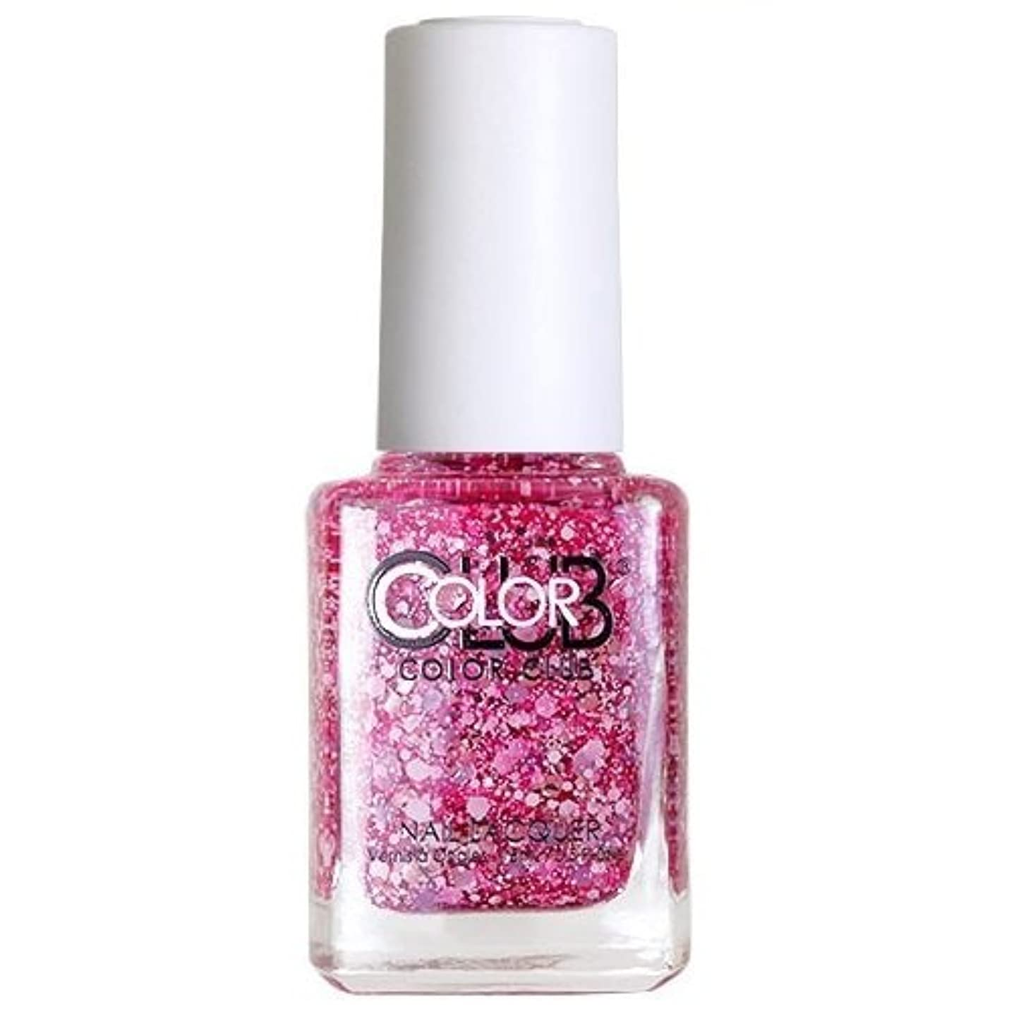 DUP フォーサイス COLOR CLUB D159 Love Summer (15mL)