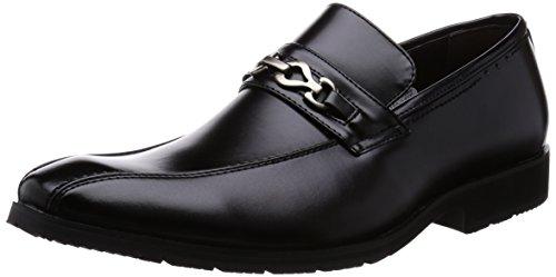 U.P Renoma 紳士メンズ ビジネスシューズ U3601 ブラック