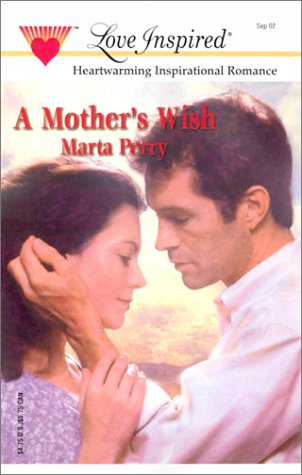 Download A MOTHER'S WISH (Love Inspired Large Print) 0373871929
