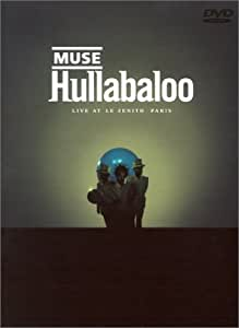 Hullabaloo - Live at Le Zenith Paris