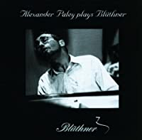 Alexander Paley Plays Bluthner