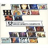SPIRITS COMPLETE [DVD]