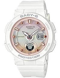 [カシオ]CASIO 腕時計 BABY-G ベビージー ビーチトラベラーシリーズ BGA-250-7A2JF レディース