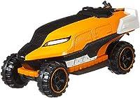 Hot Wheels DC Comics Character Car DCU 5 Vehicle [並行輸入品]