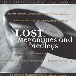 Lost Megamixes & Medleys