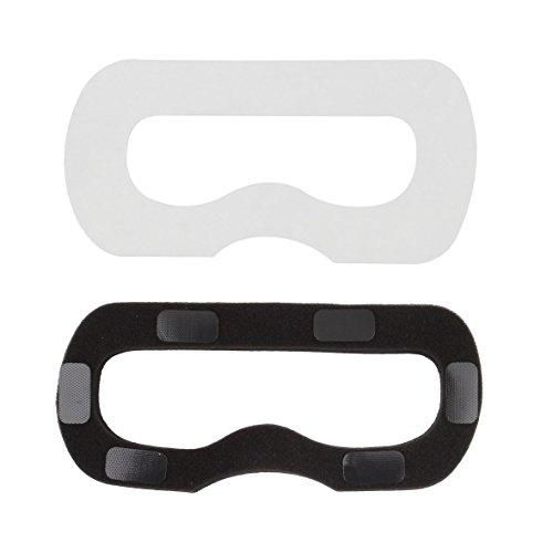 『HTC Vive用 衛生布 アイマスク+フェイスクッション (アイマスク(100枚)+フェイスクッション(1個))』のトップ画像
