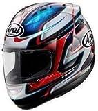 アライ(ARAI) ヘルメットRX-7RR5 PEDROSA GP S 55-56cm