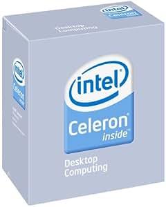 インテル Boxed Intel Celeron 430 1.80GHz 512K LGA775 BX80557430