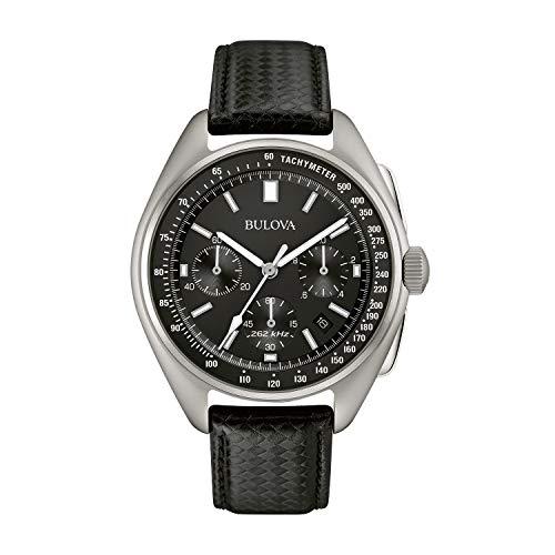 [ブローバ]BULOVA 腕時計 メンズ アーカイブシリーズ ARCHIVE Series ルナ パイロットクロノグラフ LUNAR PILOT CHRONOGRAPH 96B251 [正規輸入品]
