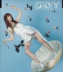 YUKI「JOY」のジャケット画像
