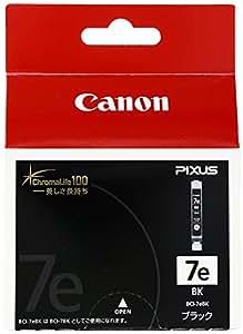 Canon キヤノン 純正 インクカートリッジ BCI-7e ブラック BCI-7EBK
