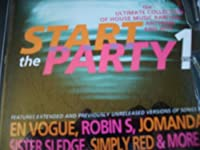 Start the Party 1