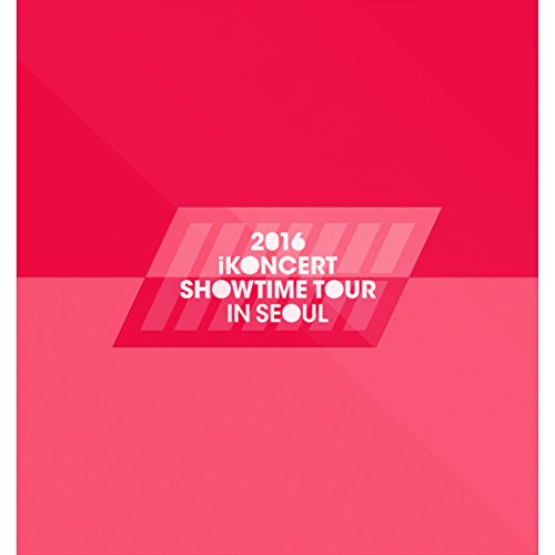 2016 iKONCERT SHOWTIME IN SEOU...
