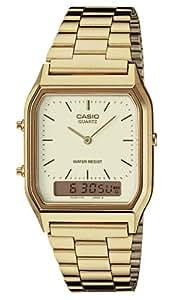 [カシオ]CASIO 腕時計 スタンダード AQ-230GA-9DMQYJF メンズ