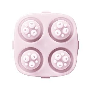 パナソニック 替えブラシ 頭皮エステEH-HE96用 かっさタイプ ピンク EH-2H06-P