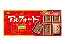 ブルボン アルフォートミニミルク12個×10個入(1ケース納品)