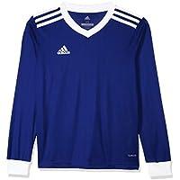 Adidas Australia Kids Tabela 18 Jersey (Long Sleeve), Power Red/White