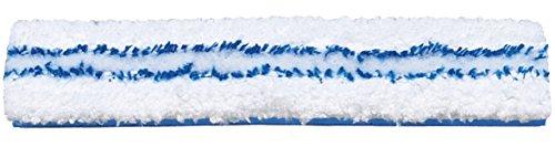 アズマ 網戸掃除 楽絞りワイパー 伸縮・24cm 窓・網戸用 スペア SP400