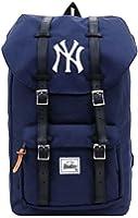(ニューヨークヤンキース) NEW YORK YANKEES リュック おしゃれ バックパック デイパック 4color
