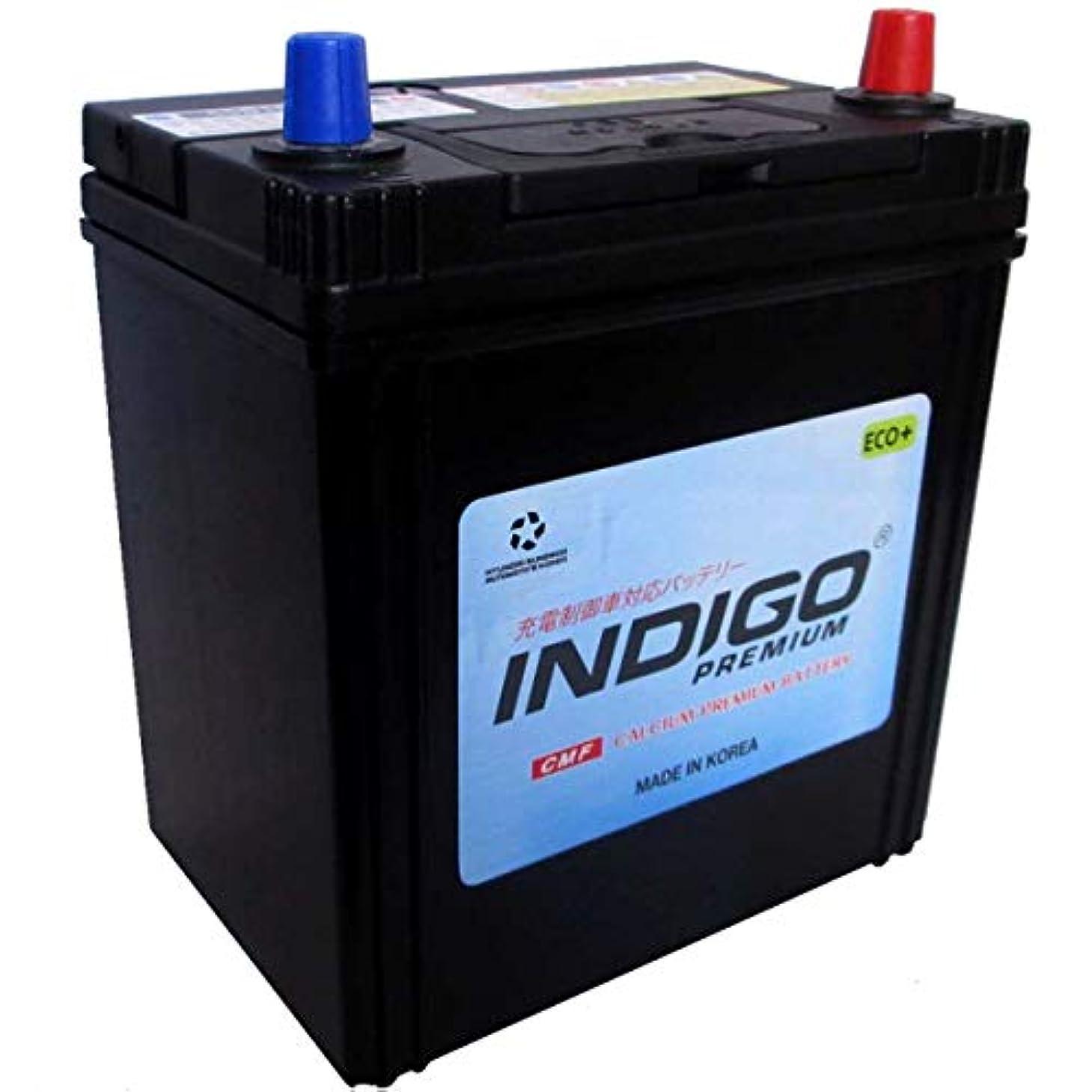 処方やるレイアウトインディゴ バッテリー 55B19L ムーヴコンテカスタム CBA-L585S H20/8~H23/6 4WD