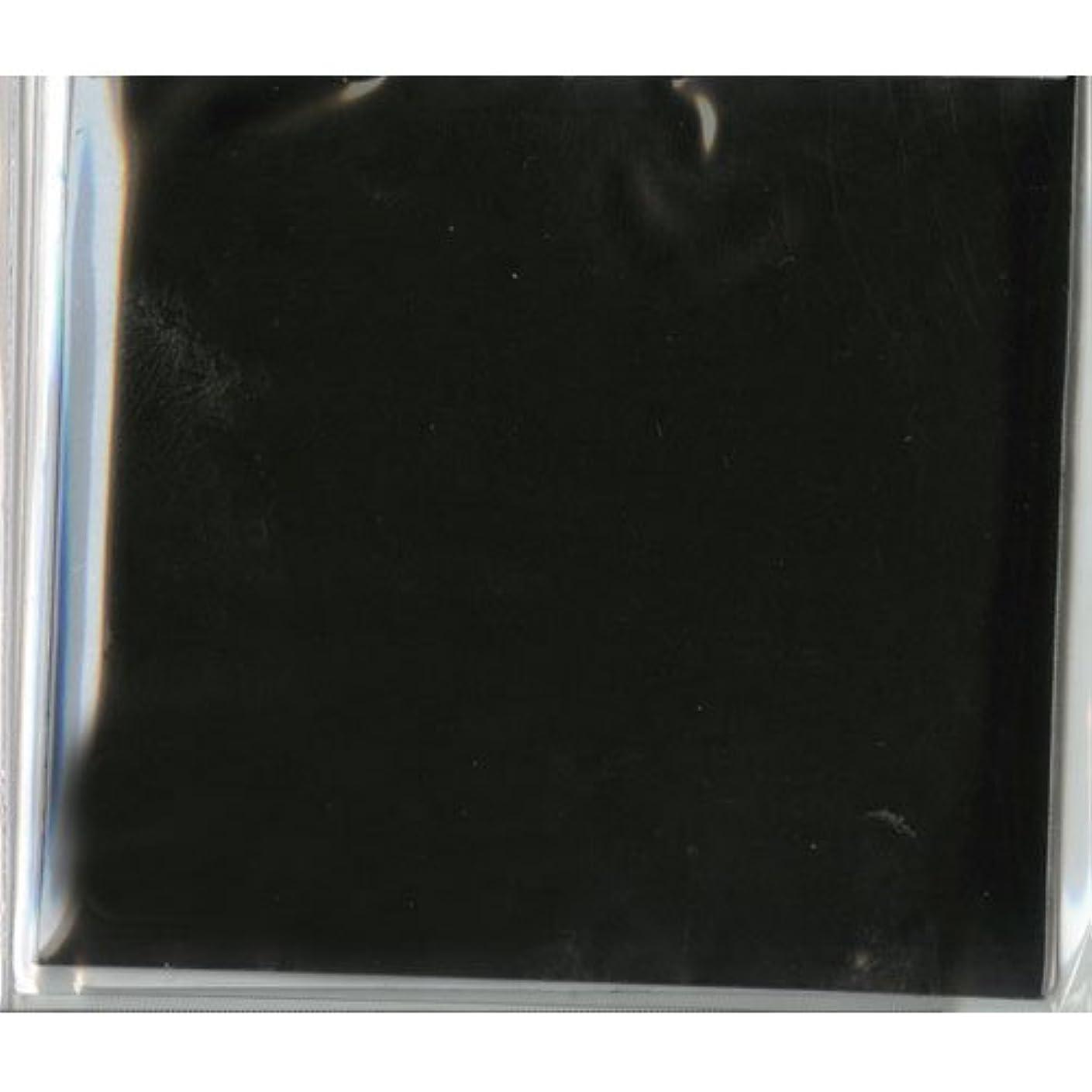合理的ふざけた鏡ピカエース ネイル用パウダー ピカエース カラーパウダー 透明顔料 #910 ジェットブラック 2g アート材