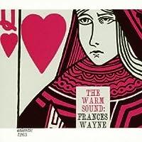 Warm Sound by Frances Wayne (2012-09-18)