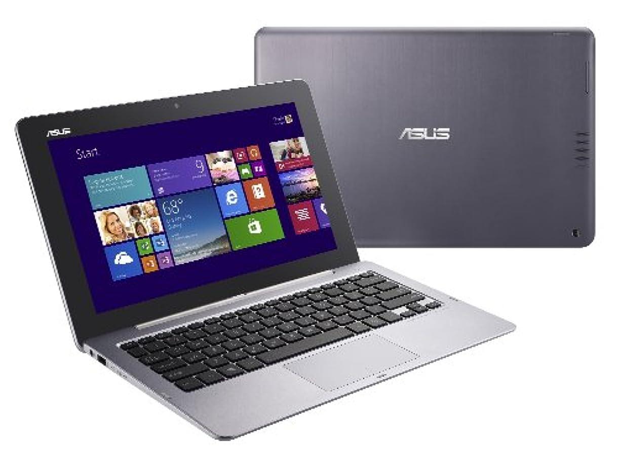 暗黙子豚対話ASUS TX201LA NB / dark silver ( WIN8 64bit+ ANDROID / 11.6inch FHD touch / i7-4500U + Z2560 / 4G + 2G / 500GB + 16G ) TX201LA-TRIO