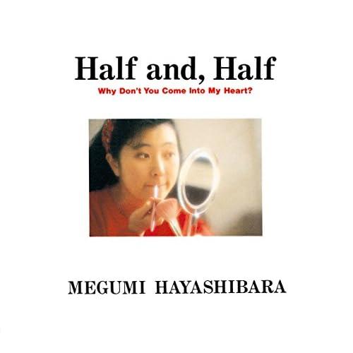 Half and, Half