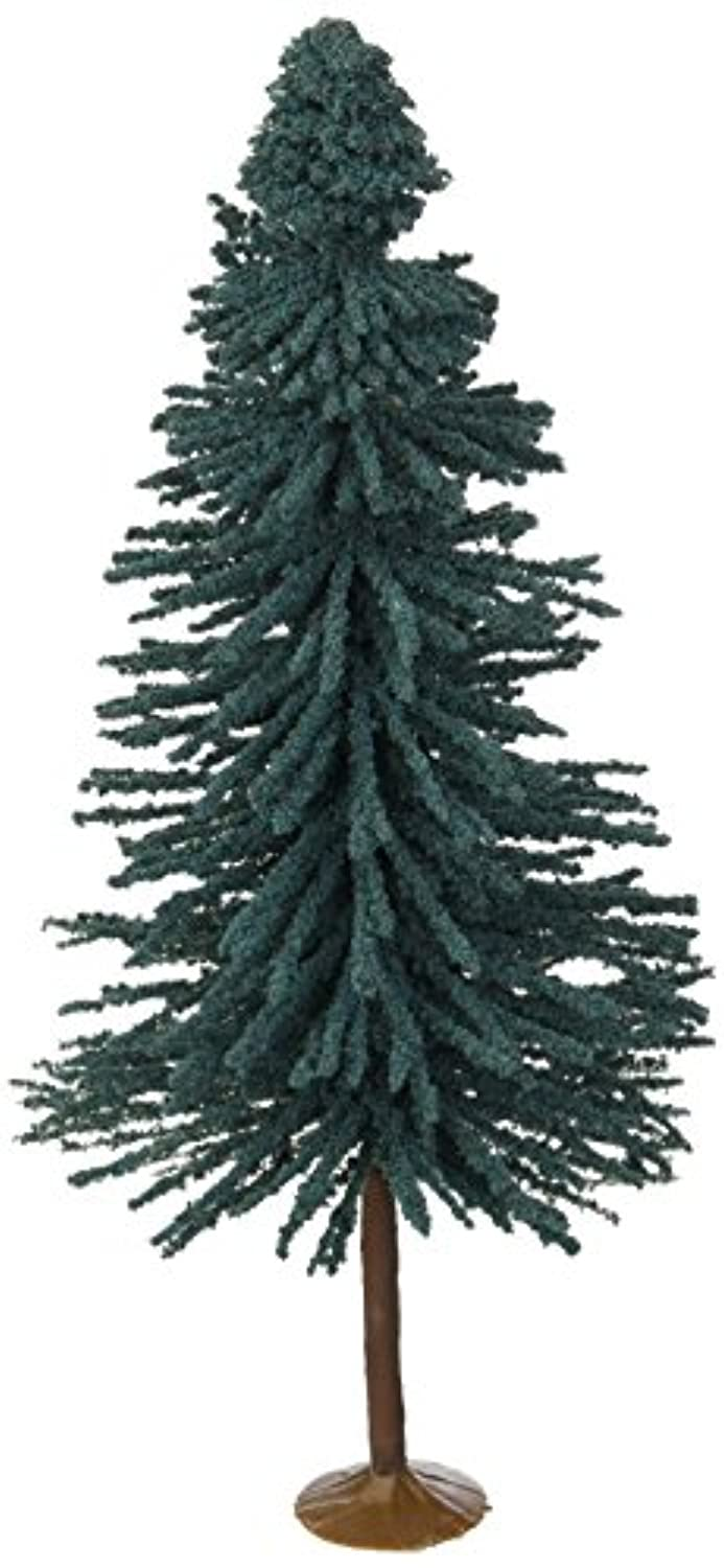 Bachmann Industries Scenescapes Blue Spruce Trees ( 3 Piece )、8 – 10