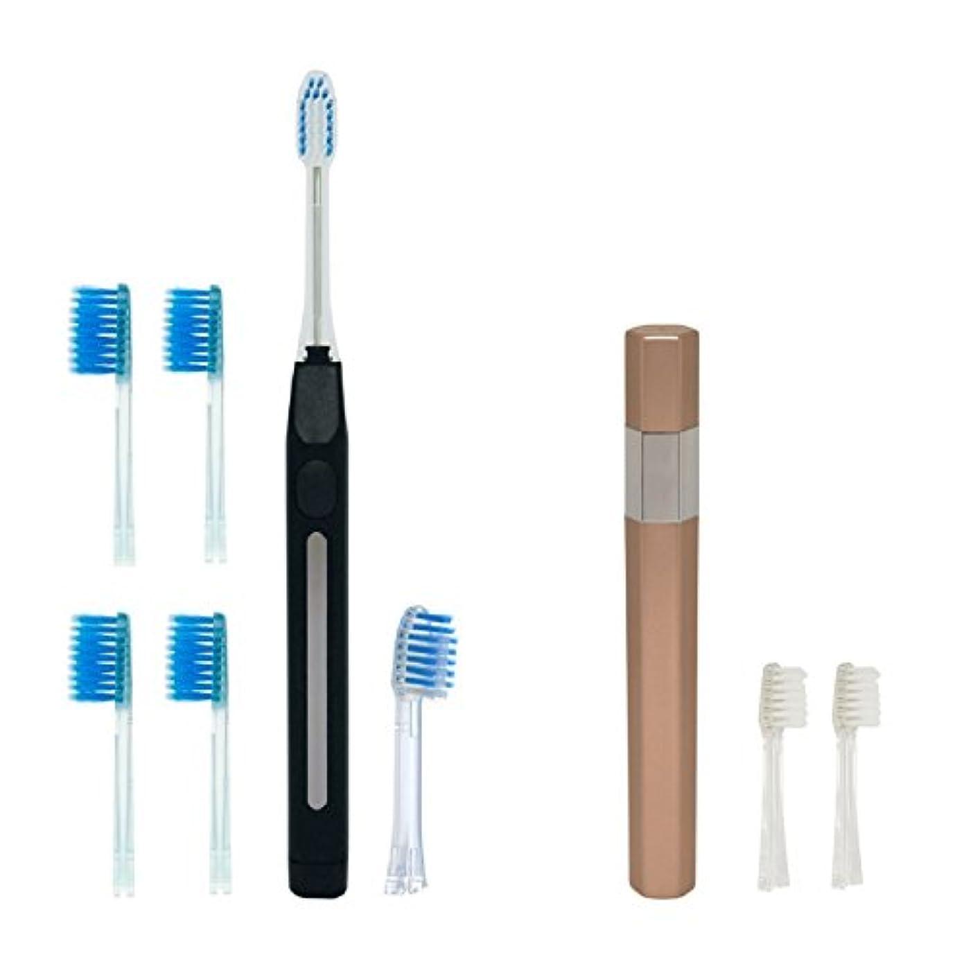 明らかにするまだ測定可能キスユー イオン 音波電動歯ブラシ イオンパ home