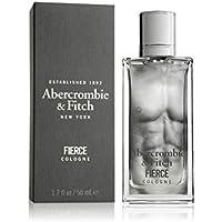アバクロンビー&フィッチ フィアース FIERCE 50ml 香水