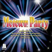 Just The Hits: Motown Party by Various Artists
