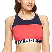 Tommy Hilfiger Women's Bold Cotton Bralette