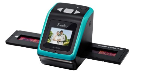 Kenko カメラ用アクセサリ フィルムスキャナー KFS-...