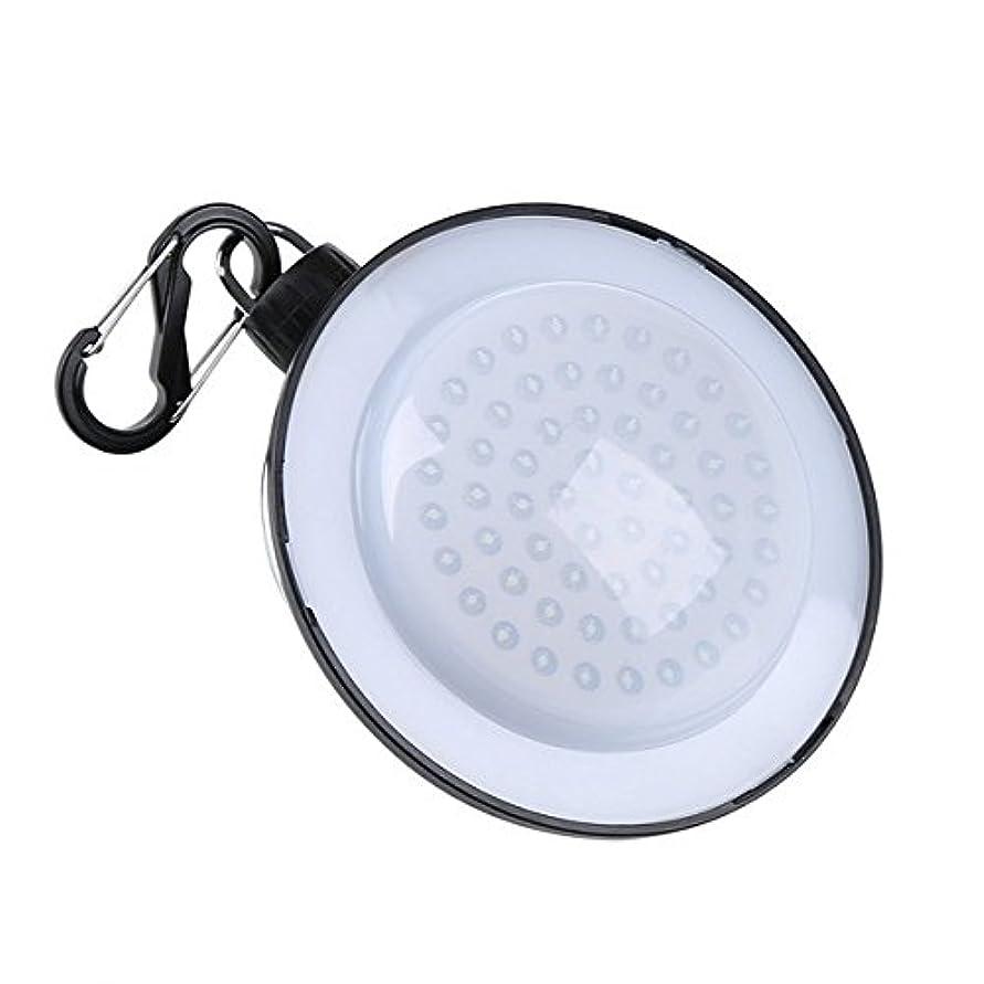 郵便局頭昇進「WL JUST」携帯型LEDランプ 高輝度60LED搭載 3段階調光