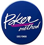 Poker Method(ポーカーメソッド) オイルインルース ファンデーション 18G