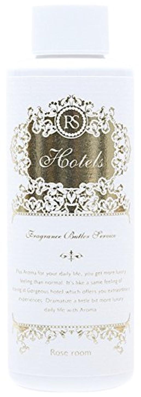 ノルコーポレーション ルームフレグランス 加湿器用 ホテルズアロマブレンドウォーター 150ml ローズフローラルの香り OA-TZA-1-1