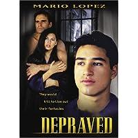 Depraved【DVD】 [並行輸入品]