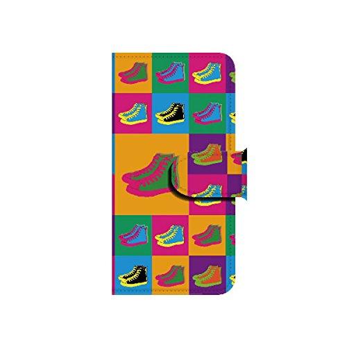 Apple iPhone6Plus(5.5インチ) 靴のイラ...