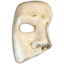 Venetian Half Face Mask Phantom for Men