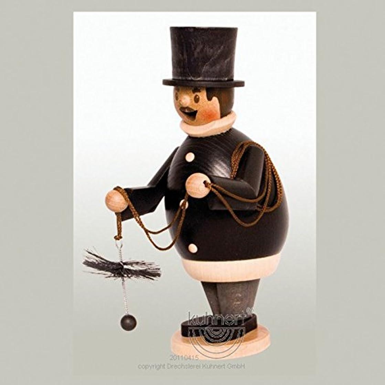 金貸しスペイン語害Happy煙突スイープGermanクリスマスIncense Smokerドイツ製新しいBurner