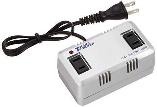 カシムラ 海外用変圧器 ダウントランス 110~130V 1...