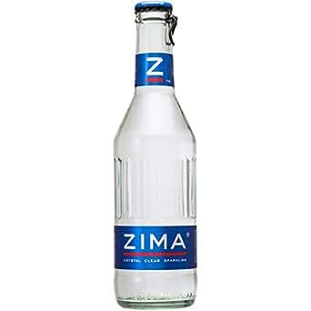 ジーマ ボトル [ チューハイ 275ml×24本 ]
