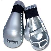 スパーリンググローブ – Sparmaster Chops – シルバー
