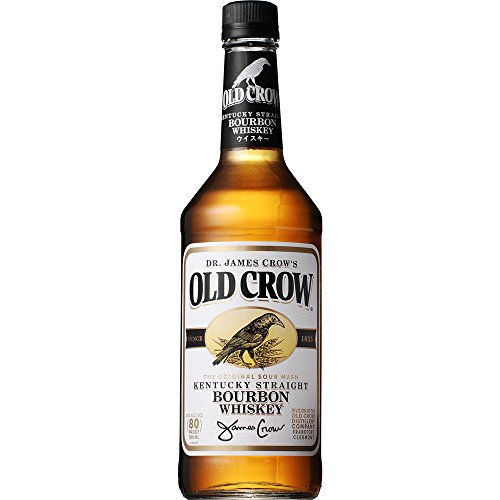 バーボン ウイスキー オールド クロウ 700ml