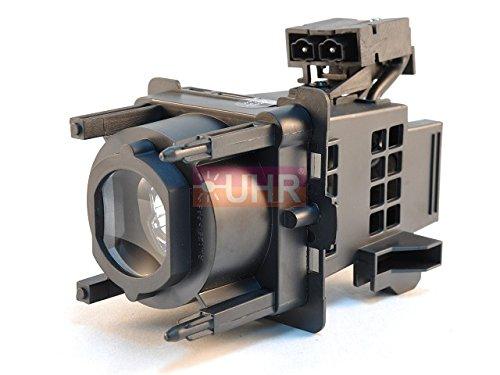 AuraBeam rm125100W & 120W p-vip背面投影テレビランプ