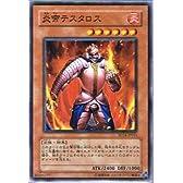 遊戯王シングルカード 炎帝テスタロス ノーマル sd14-jp011