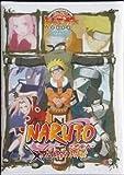 ジャンプスーパーアニメツアー2009オリジナルDVDナルト