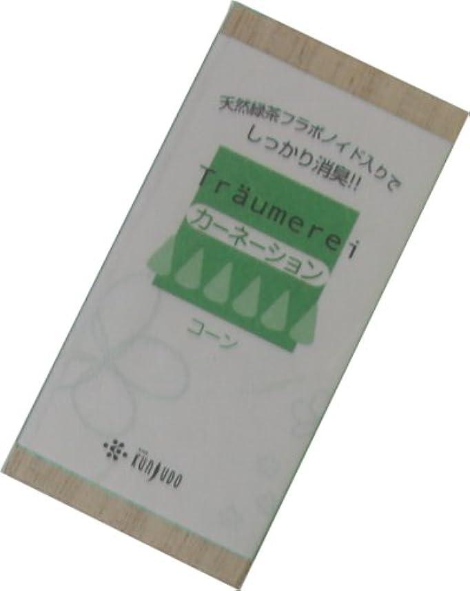 鷹川旅行トロイメライ 桐箱 コーン カーネーション