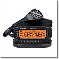 ケンウッド TM-D710G  GPSユニット内蔵